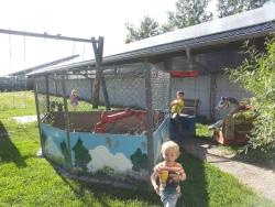 - Ferienhof Andresen Nordsee Es gibt jetzt bei uns einen Spielzeug Bagger